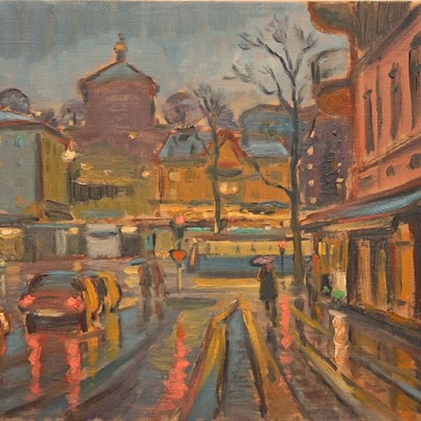 Göteborgsmålningar