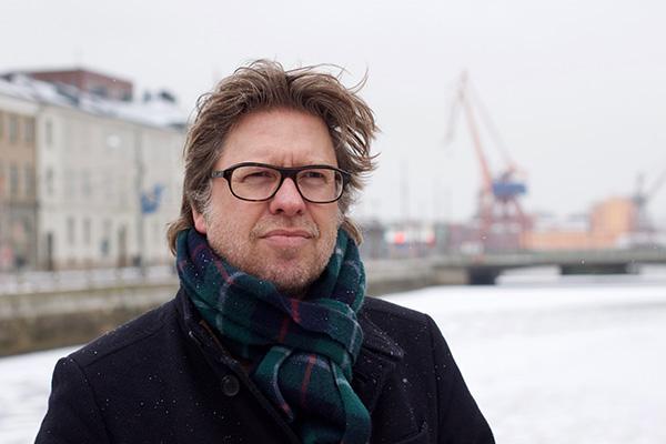 Carl Bjerkås